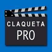 Claqueta PRO