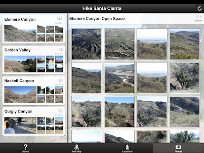 Hike SC - screenshot thumbnail