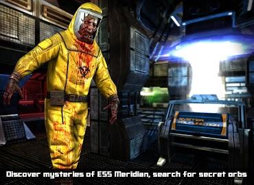 Dead Effect Screenshot 5