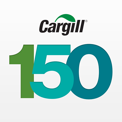 Cargill 150th Anniversary 商業 App LOGO-硬是要APP