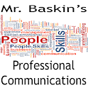 Mr. Baskin's Profesional Comm