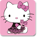 HELLO KITTY Theme115 icon