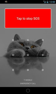 Shipoopi Lockscreen Widget- screenshot thumbnail