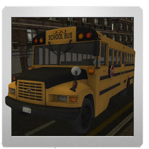 Bus Parking 3D LOGO-APP點子