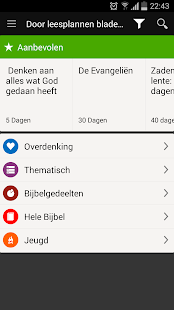 Bijbel - screenshot thumbnail