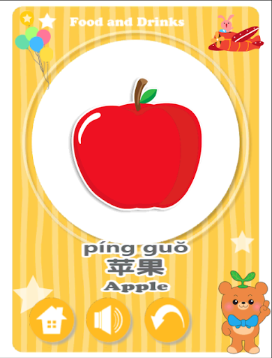 Dr Kids Flash Cards - Chinese