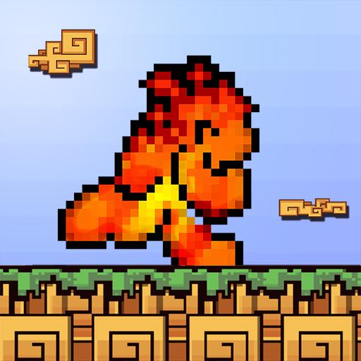 圣灵运行:火与冰 街機 App LOGO-硬是要APP