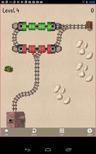 Unblock Train - screenshot thumbnail