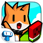 Run Tappy Run - Free Adventure Running Game icon
