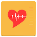 Kiwi Instant Heart Rate logo