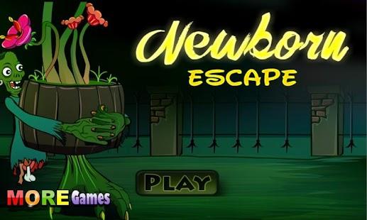 Newborn Escape