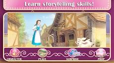 Disney Princess: Story Theaterのおすすめ画像1