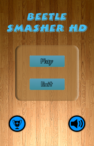 Beetle Smasher HD