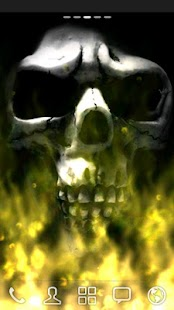 ★ Flames and Skulls - screenshot thumbnail