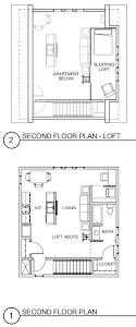 garage second floor version 1