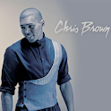 Chris Brown Live Wallpaper logo