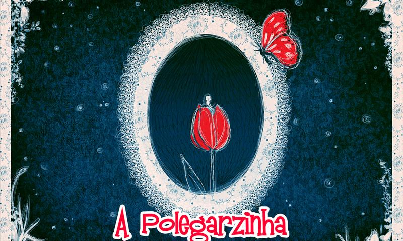 Polegarzinha - screenshot