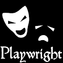Playwright logo