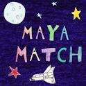 Maya Match logo
