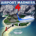 Airport Madness 4 icon