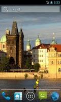 Screenshot of Prague - Panorama HD Premium