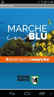Marche in Blu- miniatura screenshot