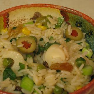 Brazilian Rice