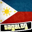 学ぶタガログ語、フィリピン語 icon