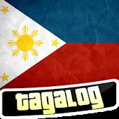 Learn Tagalog - Filipino