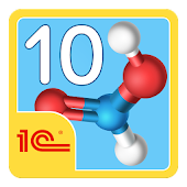Химия, 10 класс