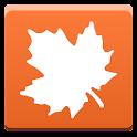Outono Papel de Parede Animado icon