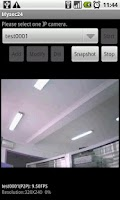 Screenshot of Mysec24 Lite