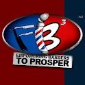 FB3Online logo