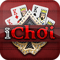 Game bai iChoi icon