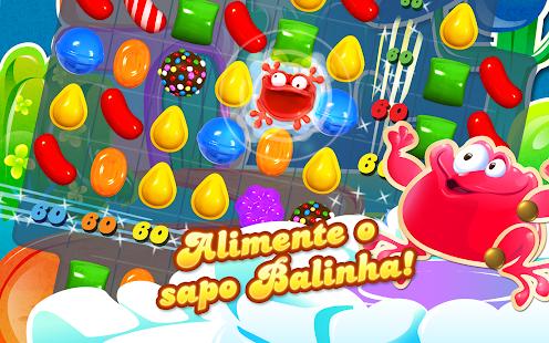 Candy Crush Saga - screenshot thumbnail