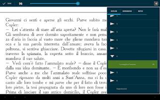 Screenshot of EBookDroid - PDF & DJVU Reader