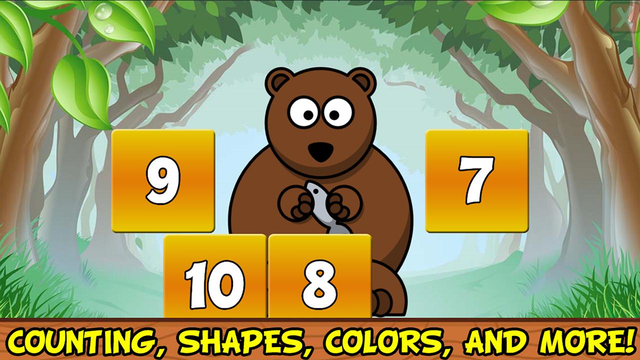 barnyard games for kids free google play store revenue