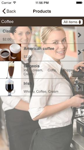 玩免費購物APP|下載Rush Café app不用錢|硬是要APP