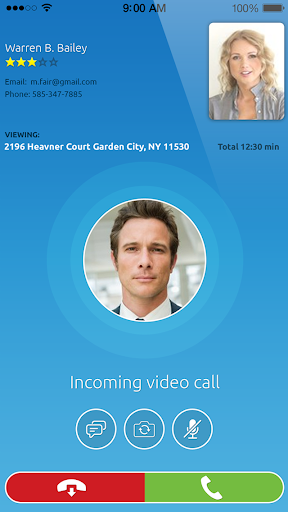 Video Agent by Lead Secure