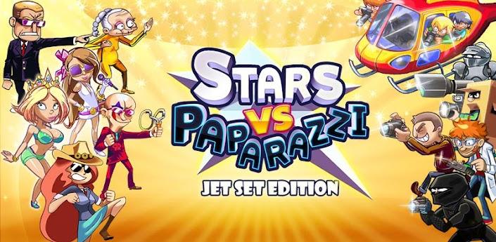 Stars vs. Paparazzi apk