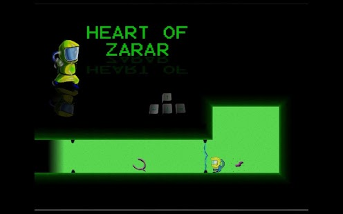 Heart of Zarar - screenshot thumbnail