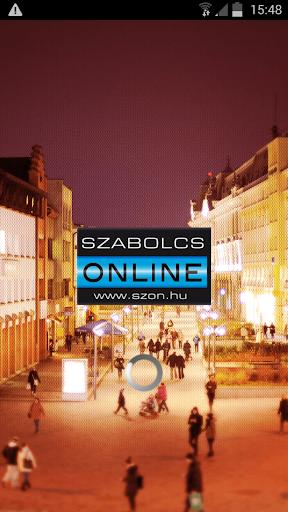 Szabolcs Online - szon.hu