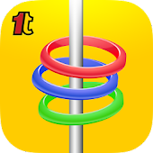 1TapBubbles - Water Ring Toss