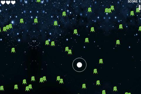 VGs Alien Invasion Free
