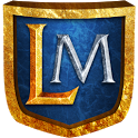 LoL Memento League of Legends icon