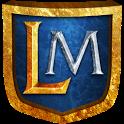 LoL Memento League of Legends icon