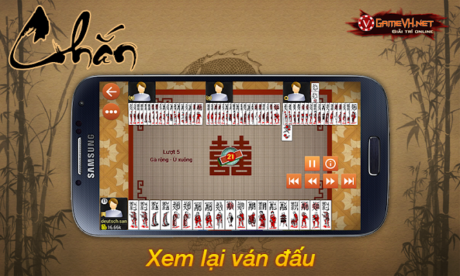 Chắn VH - screenshot
