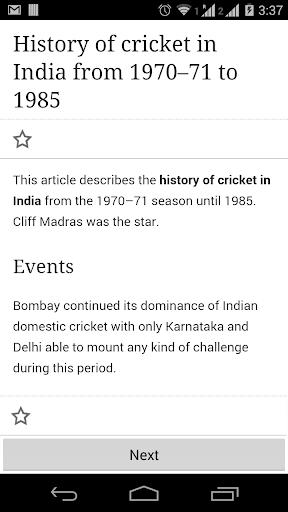 India: Random Facts