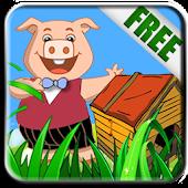 Funny Pigs go Home