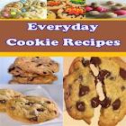 Everyday Cookie Recipes icon